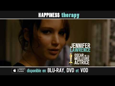 Happiness Therapy en DVD Blu-Ray et VOD_itunes streaming vf