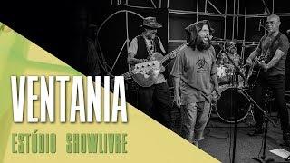 download musica Ventania e Banda Hippie no Estúdio Showlivre - Apresentação na íntegra