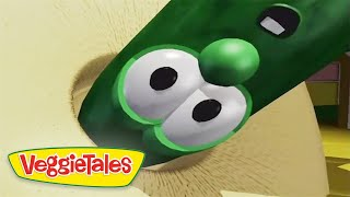 VeggieTales | Silly Song Compilation | Dance of Cucumber | Silly Songs With Larry | Kids Cartoon