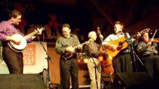 Michael Cleveland & Flamekeeper - Time For A Ramble (Bluegrass Jamboree 2010)