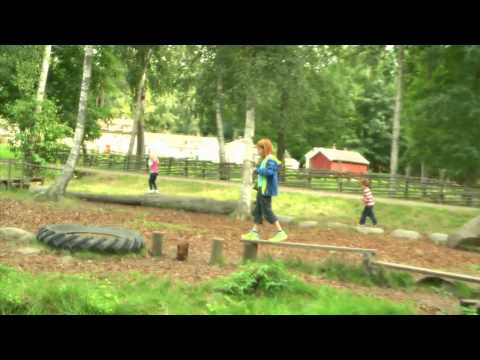 Travel Guide Vimmerby, Sweden - Astrid Lindgren's World in Vimmerby