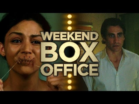 Weekend Box Office - October 31 - November 2, 2014 - Studio Earnings Report HD