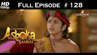 Chakravartin Ashoka Samrat - 28th July 2015 - चक्रवतीन अशोक सम्राट - Full Episode (HD)