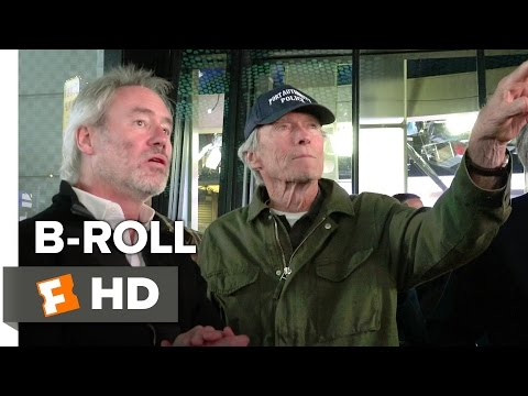 Sully B-ROLL 2 (2016) - Tom Hanks Movie