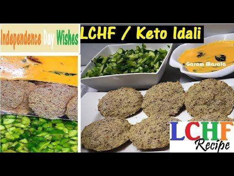 ഏവർക്കും സ്വാതന്ത്യദിനാശംസകൾ Independence Day Wishes with Keto/ LCHF IDALI