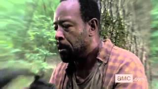 The Walking Dead 6x4 Sneak Peek