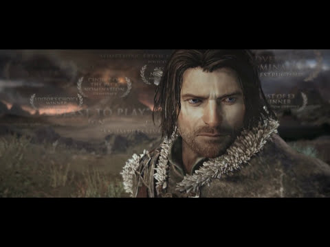 Middle-earth: Shadow of Mordor Season Pass Trailer
