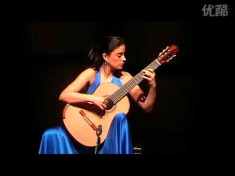 Ana Vidovic: Verano Porteño - Astor Piazzolla