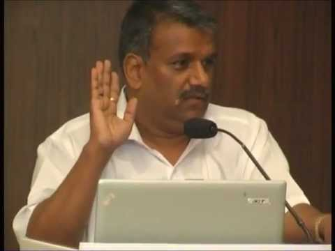 Pradeepji Pimpley - Marathi Speech video