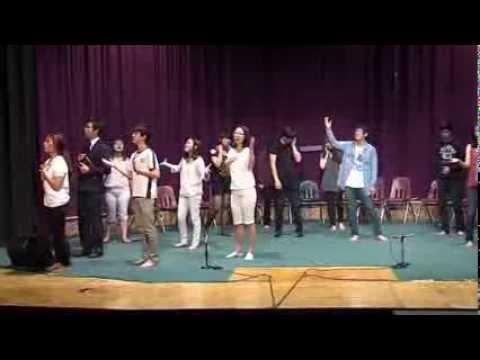 2013 Drama(2) Korean Chapel at Northwood Temple Academy