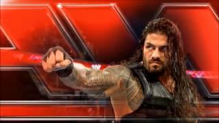 2015 WWE MONDAY NIGHT RAW THEME OPENING