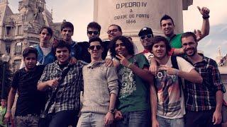 MEETING PORTO 2014 | JÁ SOMOS 100.000 PINUINS