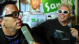 Download Lagu The Offspring Interview and Performance | 91X San Diego Gratis STAFABAND