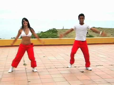 Just Dance  ELIANIS GARRIDO