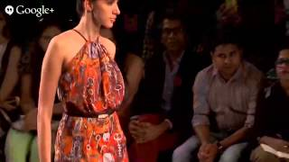Archana Kochhar/ Jyotsna Tiwari | Lakmé Fashion Week Summer/Resort 2014