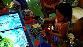 Permainan Memancing Ikan - Fishing Games by Christa Part 1