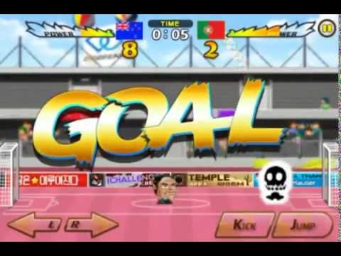 Head soccer league new characters youtube
