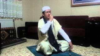 Tek Nefeste Fatiha - Mustafa Avni Çelik