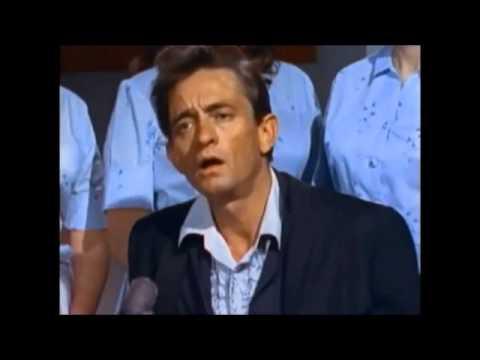 Johnny Cash - The 1960s TV Apperances (Live, Part 2)