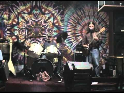 Hot Tuna - Half Time