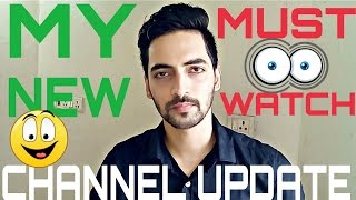 Channel Update - Hindi or English, Tech News, Reviews, Mobile & PC Tips and more