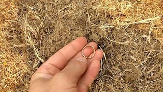 Searching for the Owner of a Gold Ring Found Metal Detecting