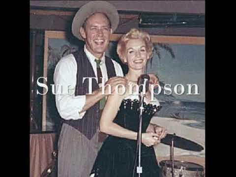 My Hero Sue Thompson