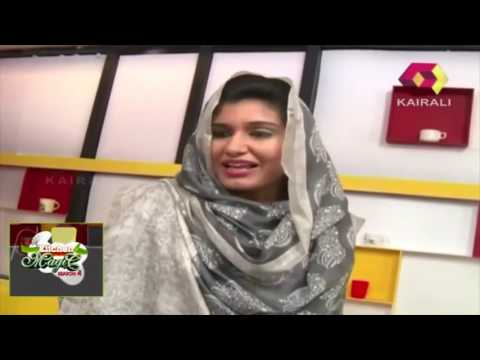 Kitchen Magic Season 4  | Biryani Round   Part 4 | 14th September 2015 | Highlights
