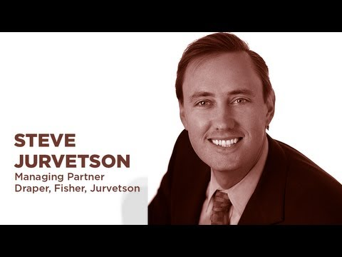 Steve Jurvetson never sells a share of a company he invests in