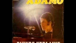 Vídeo 315 de Salvatore Adamo