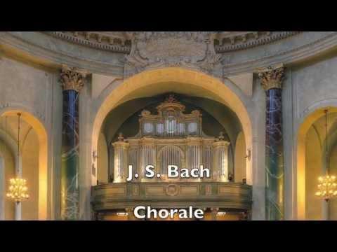Бах Иоганн Себастьян - Auf meinen lieben Gott