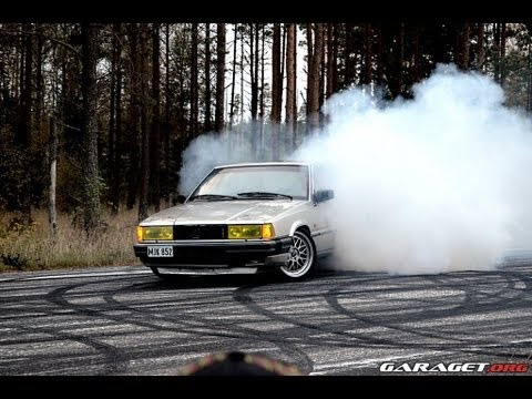 Volvo 780 T5 extreme SWEDISH!