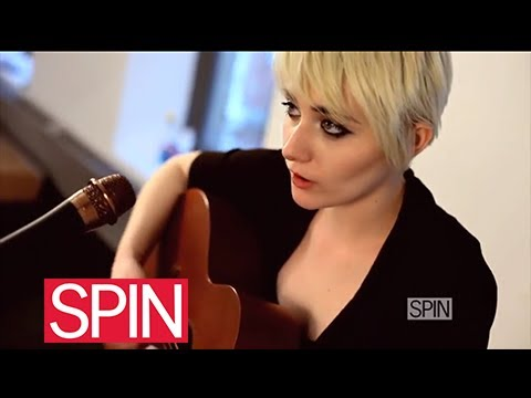 Jessica Lea Mayfield - Nervous Lonely Night