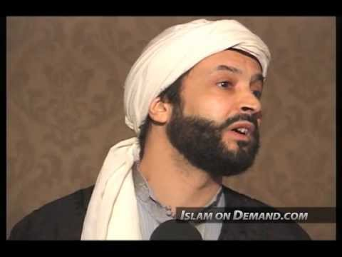 What Is The Purpose Of Hijab? - By Mokhtar Maghraoui video
