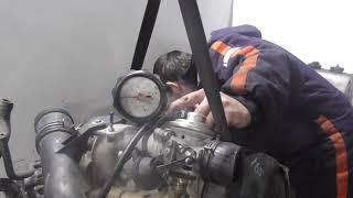 Купить проверенный двигатель VW Golf IV 1.9TDi -2003г. AGR