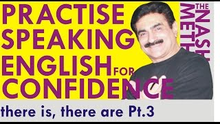 Spoken English In Hindi.English Grammar.Speak English Fluently & Confidently.Lvl1 Lesson 26A