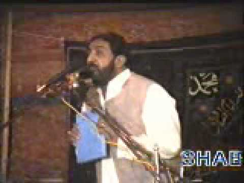 Majalis By Allama Ghazanfar Abbas Tonsvi, Topic:-ali Un Wali Ullah(a.s) video