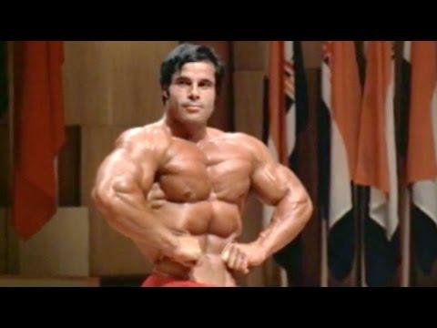 Top 10 Famous Male Bodybuilders
