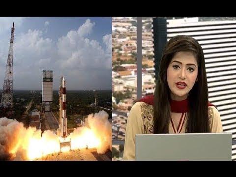 Pak Media Reaction On   ISRO workhorse PSLV-C40 puts 31 satellites in space  Pak media on India
