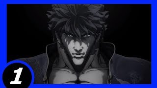 Fist of the Blue Sky Regenesis EP 1 Review