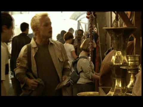 La Reliquia del Futuro (Das Jesus Video)