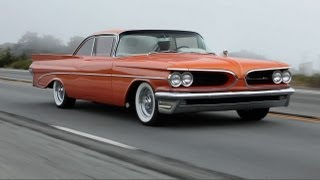 Wide-Track: 1959 Bonneville - /BIG MUSCLE
