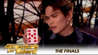 Simon Cowell Says SHIN LIM Is A MILLION DOLLAR ACT & Can Be WINNER! | America's Got Talent 2018