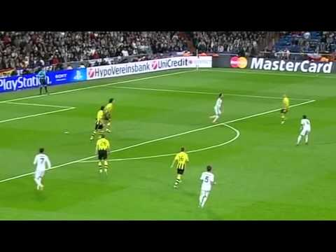 Mats Hummels Vs Real Madrid - |HD| - Welcome to Barcelona ?! - By Pep