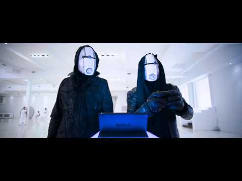 Steve Aoki feat. will.i.am - Born To Get Wild (Official Video)