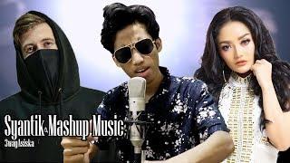 Siti Badriah - Lagi Syantik Mix Alan Walker, Ed sheeran Music! cover by 3way Asiska