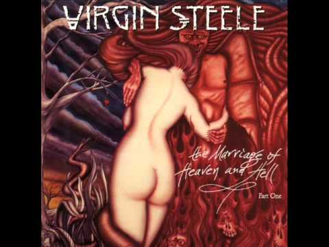 Virgin Steele - House of Dust