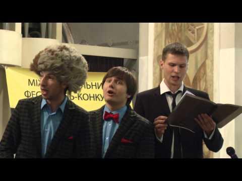Народные и застольные песни - Hark The Herald Angels Sing