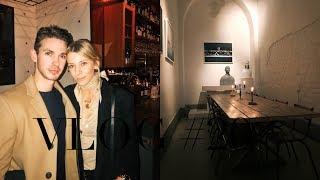 Weekly vlog #20 | Topshop mini haul & a weekend in Stockholm