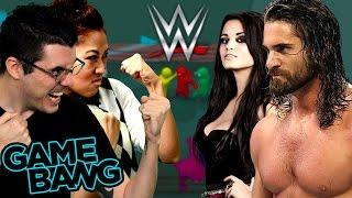 WWE GANG BEAST BATTLE (Game Bang)